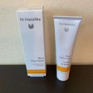 Dr. Hauschka Rose Day Cream 1oz